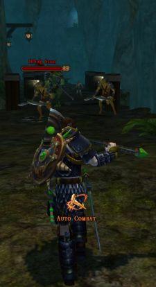 Screenshot -- City of Steam: Arkadia
