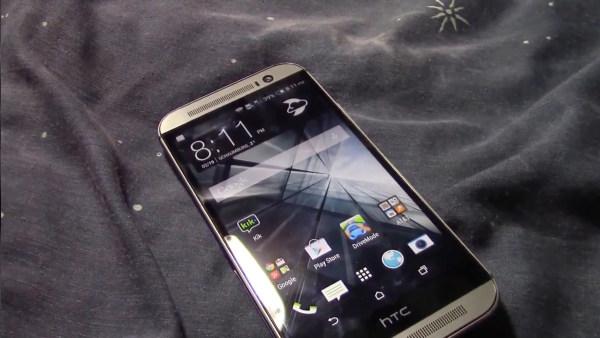El nuevo HTC One/M8 desparrama sus interioridades en un vídeo de 12 minutos