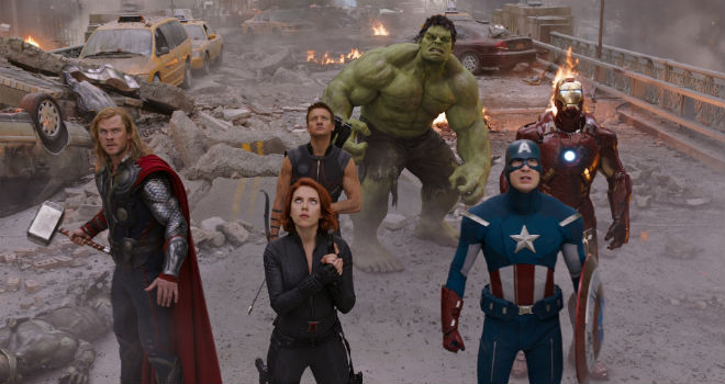 avengers rated r