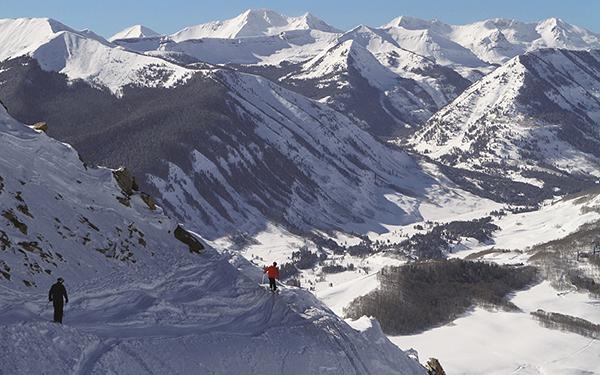Crested Butte Ski