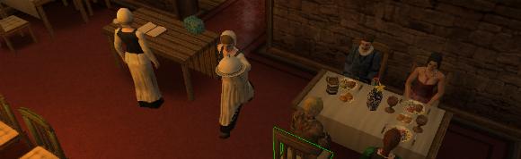 Eldevin screenshot