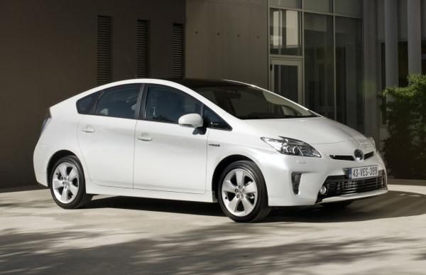 Toyota revisará 1,9 millones de Prius por un bug en su software