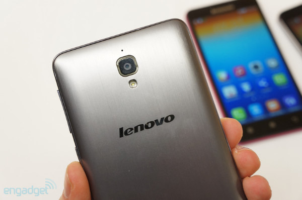 Motorola vendería los móviles baratos de Lenovo en Europa y EEUU