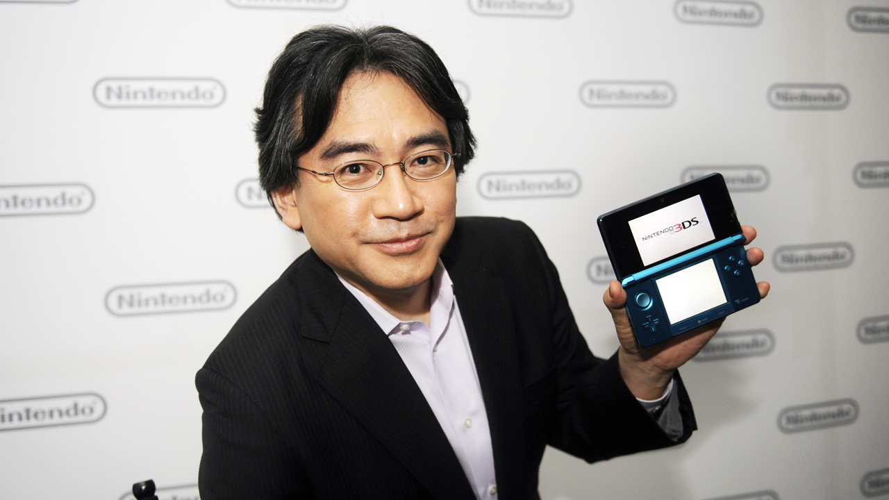 Nintendo Execs Take Pay Cuts to Compensate for 2013 Losses