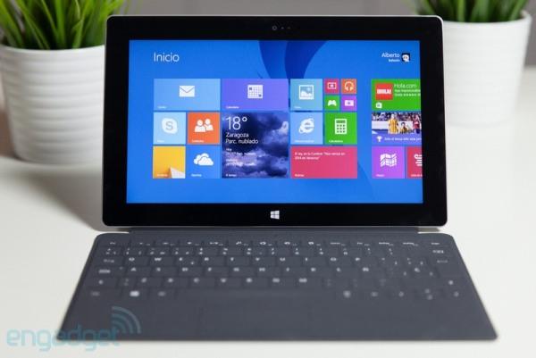"""Microsoft calienta el ambiente: el 2 de abril """"más información"""" sobre Surface ¿el esperado nuevo modelo?"""