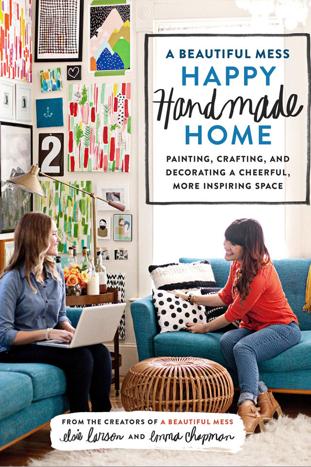 handmade-home-craft-book