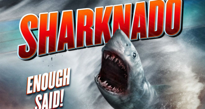 sharknado 2 the second one cast