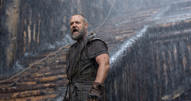 Weekend Movies Noah Sabotage