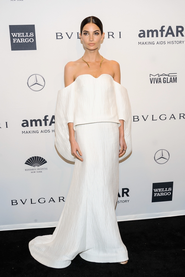 liy-aldridge-amfar-new-york-gala-2014
