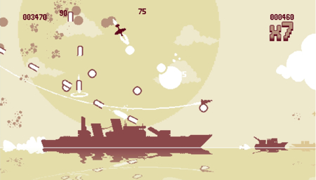 luftrauser screenshot