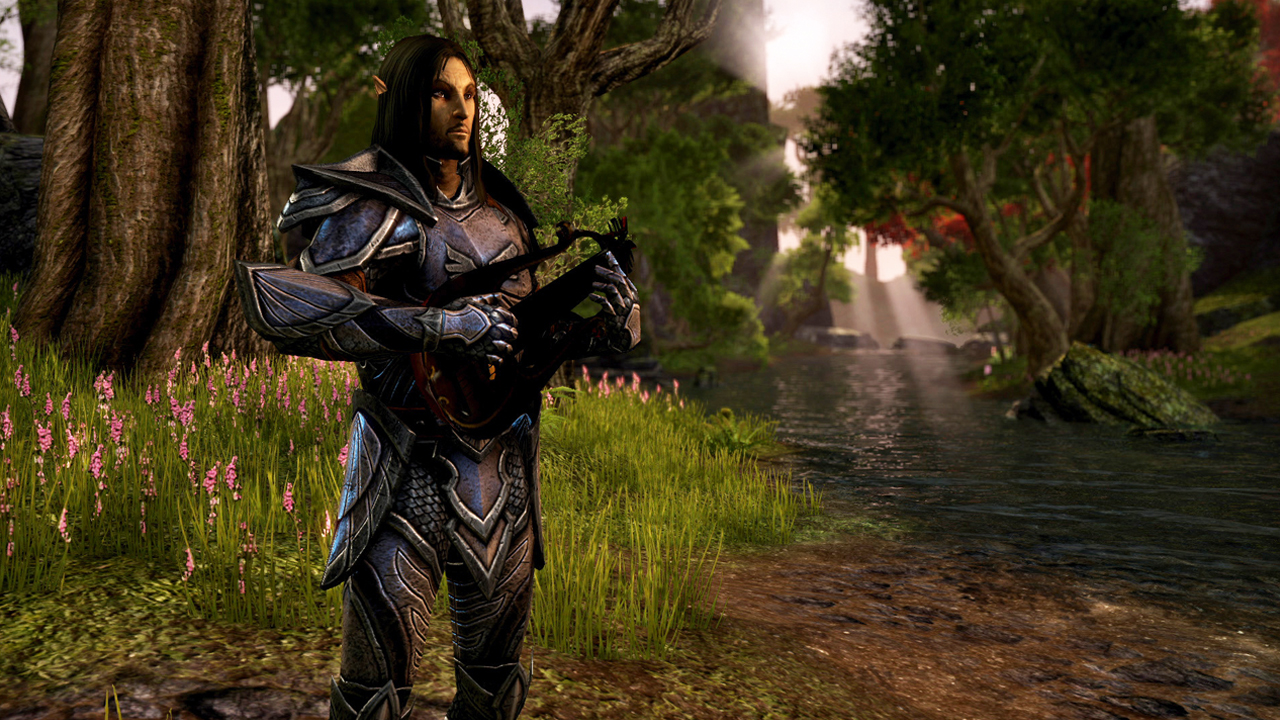 How To Create The Best Character In The Elder Scrolls Online