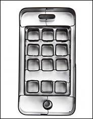 iphone cookie sheet thinkgeek