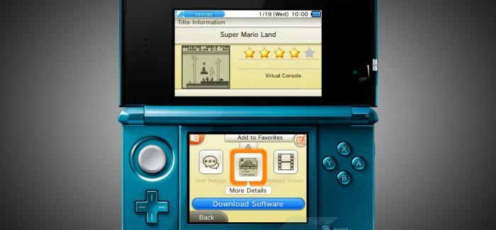 Nintendo eShop Down for Maintenance Today