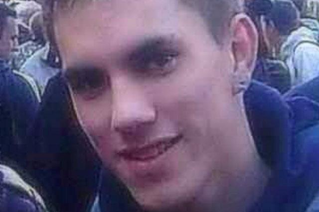 Paedophile Lloyd Breach