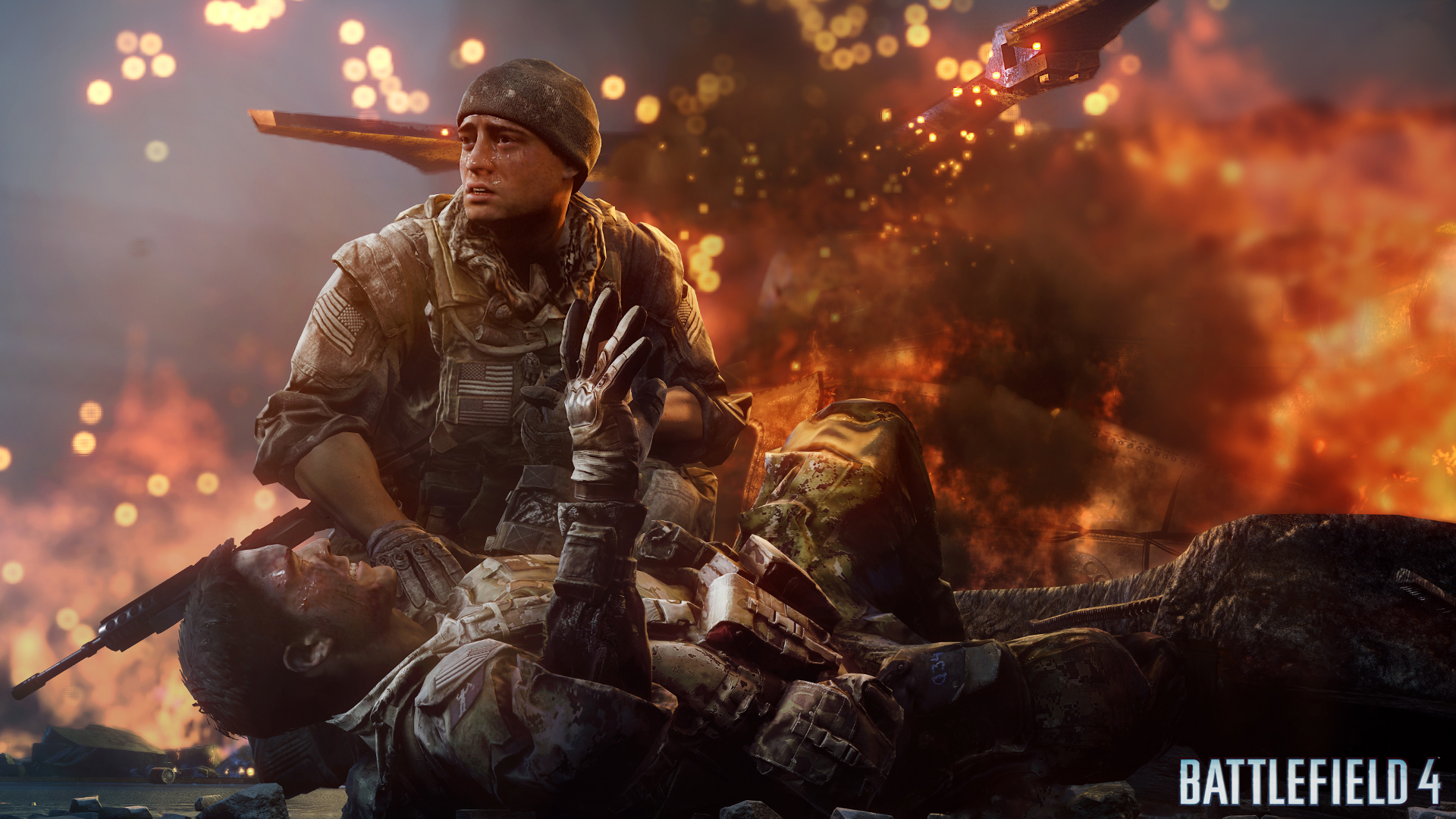 'Intermittent connectivity issues' Plaguing Battlefield 4 Players