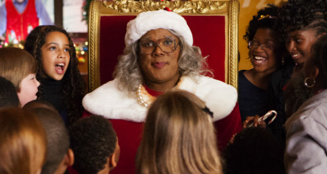 box office madea