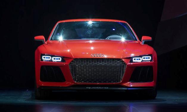 Alfa Romeo, la marque devient indépendante - Page : 2 - Actualité auto - FORUM Sport Auto