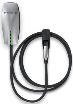 Tesla Wall Charger