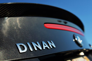 Dinan S3-R BMW 1M Coupe