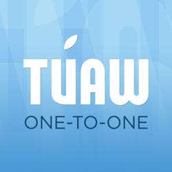 tuaw one to one podcast
