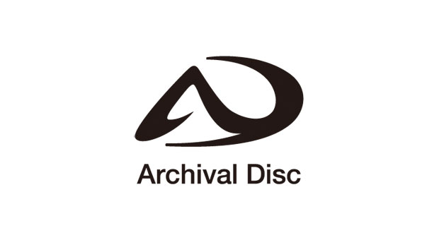 Sony and Panasonic announce the Archival Disc, a new optical disc standard for long-term storage