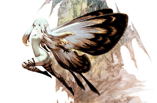 bravely default airy wings 4 - photo #4