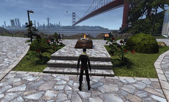 Valentine Memorial