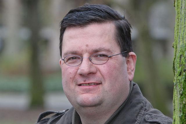 Ed Houben sperm donor