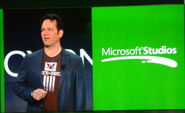 Xbox gets a new leader at Microsoft: Phil Spencer