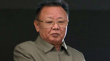Where Is North Korea's Kim Jong Il?