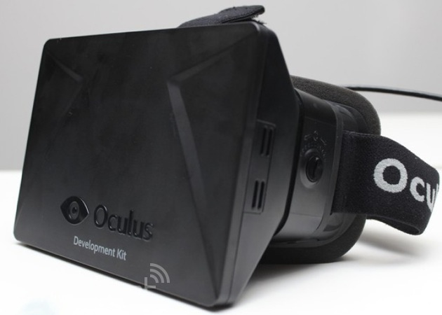 Oculus ends Rift dev kit sales citing parts supply issues