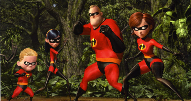 pixar incredibles 2