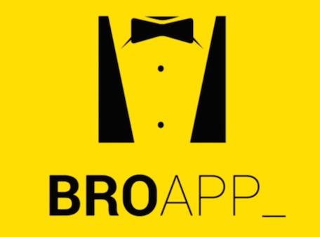 Bro App Logo