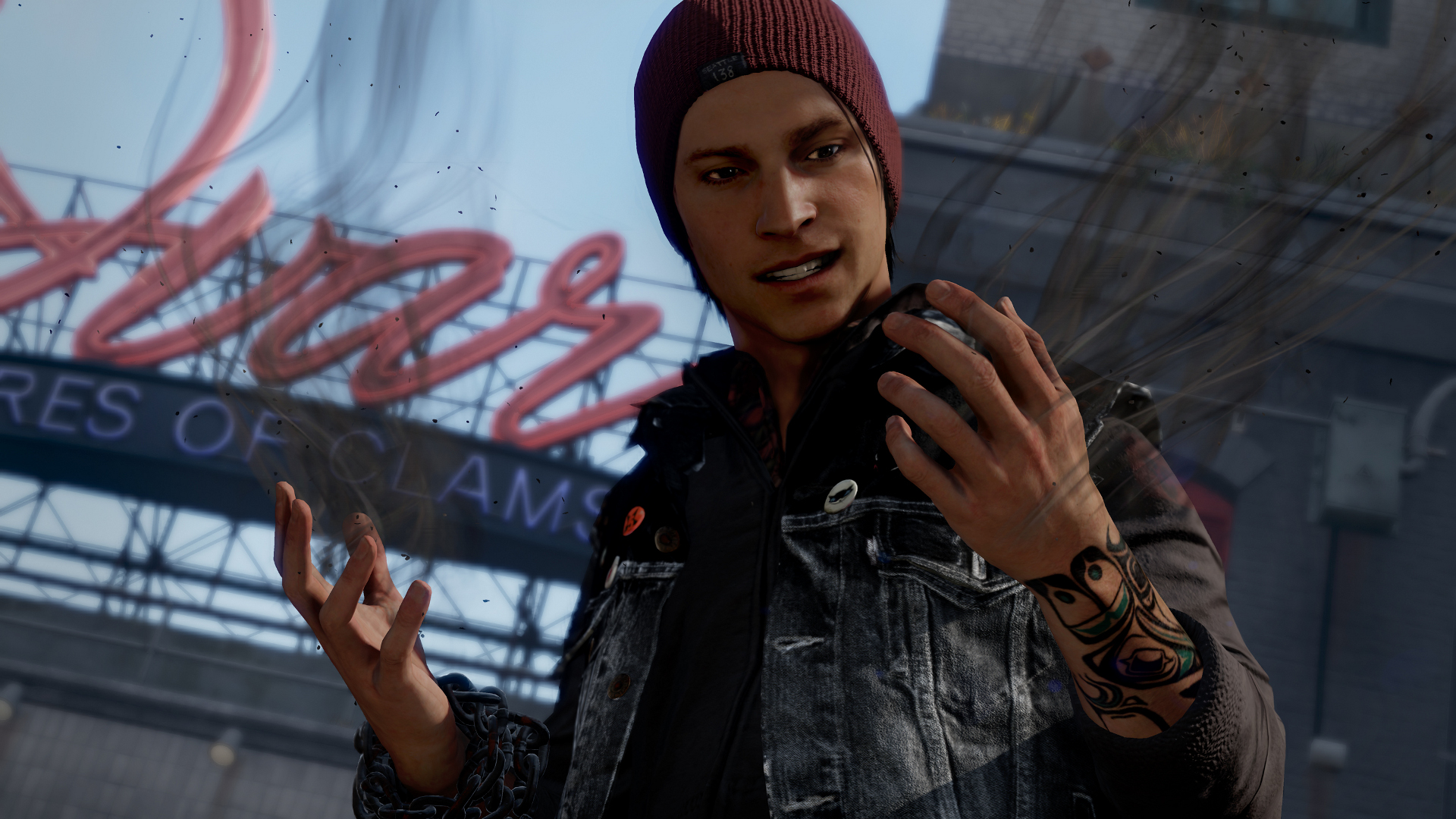 PS4 Sales Skyrocket From Release of InFamous: Second Son