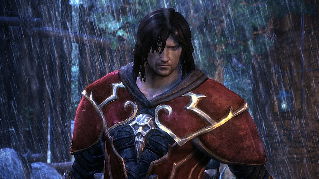 Castlevania: Lords of Shadow Demo Walkthrough