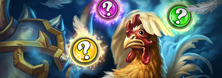 Hearthstone chicken