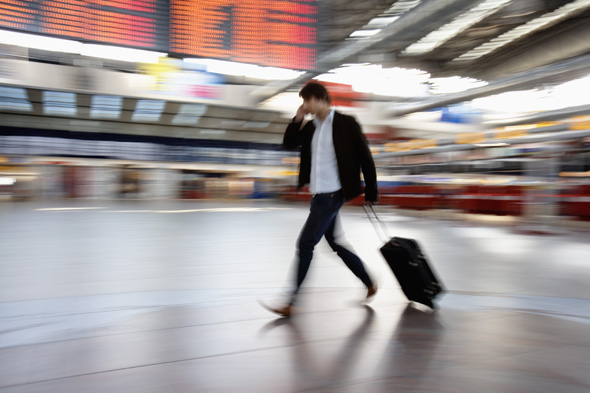 Funniest late airport arrival excuses revealed