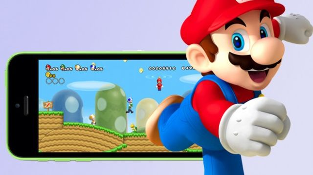 Nintendo Finally Makes A Move Towards Mobile Platforms
