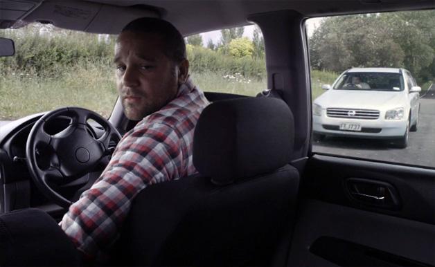 【ビデオ】衝撃的なニュージーランドの交通安全CM ※視聴注意