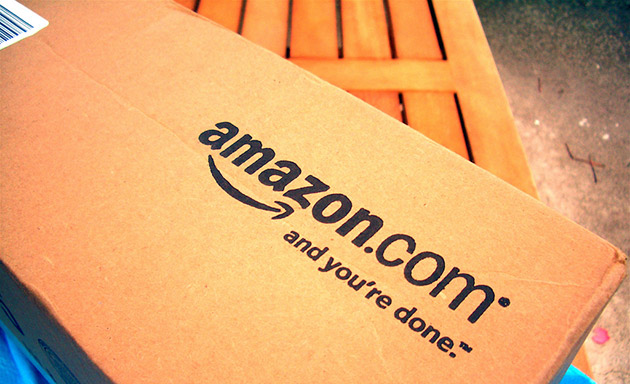 Amazon's same-day delivery expands in six cities