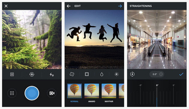 Instagram for Android update sports refreshed UI, speedier performance