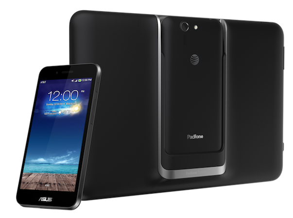 ASUS Padfone X for AT&T