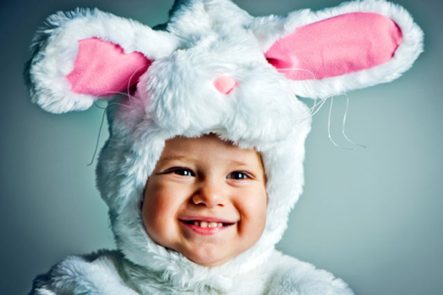 When is Easter 2014