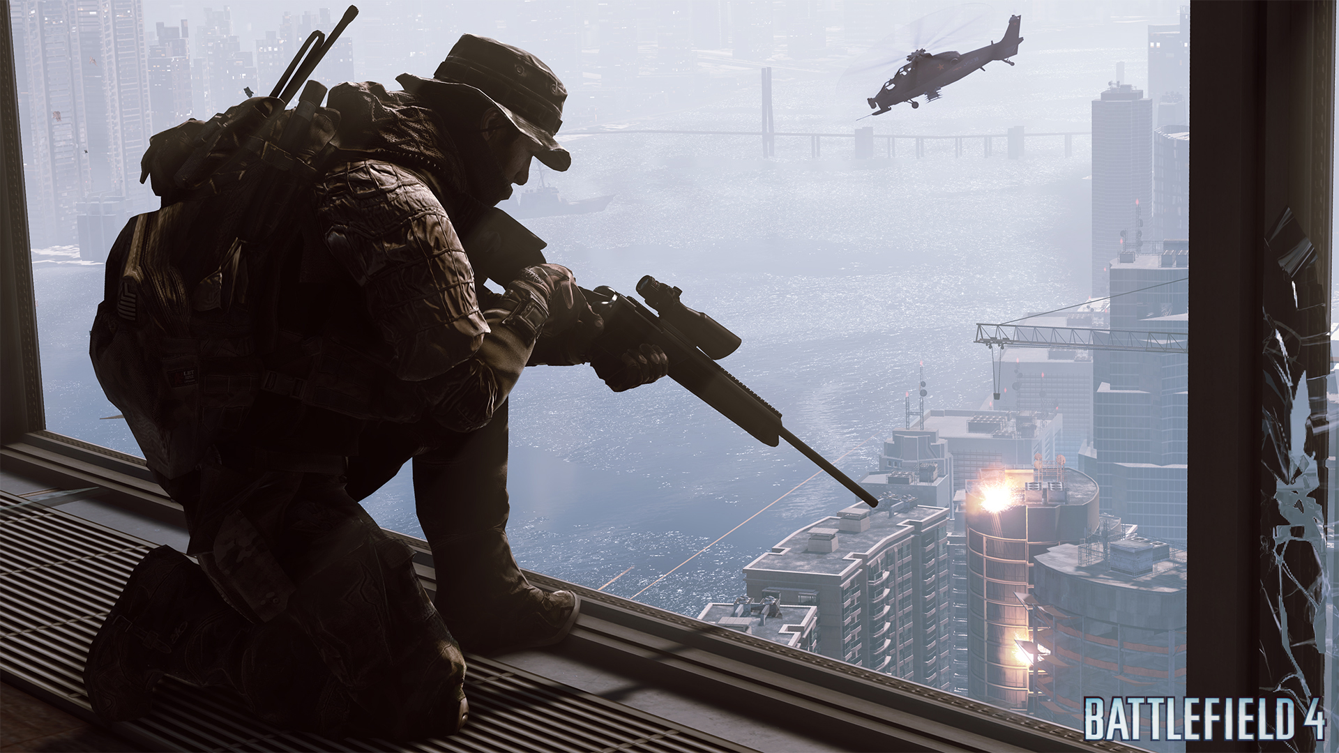 Double XP With These Battlefield 4 Tips