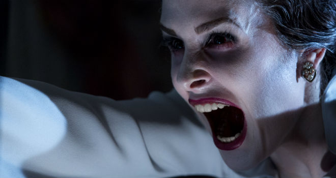 weekend box office insidious chapter 2