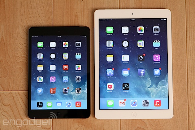 ipad mini with retina display review as good as the air just smaller