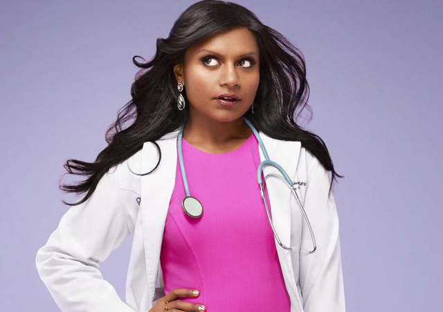 The Mindy Project Series Two