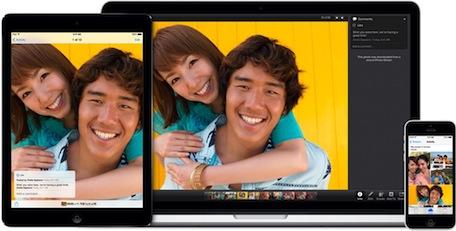 iPhone iPad ios Macbook