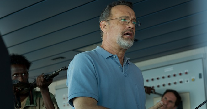 Tom Hanks stars in Columbia Pictures'