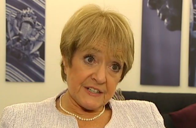 margaret hodge, maternity ward, midwives